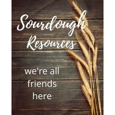 Sourdough Resources