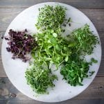 How to Grow Microgreens at Home